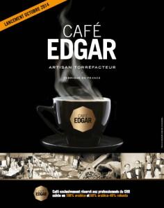 publicite edgar